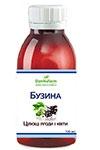 БАР «Бузина - цілющі ягоди і квіти» (Sambúcus nígra) (100мл)