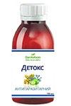 БАР «Детокс - Антипаразитарний» (100мл)