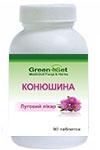 Конюшина – луговий лікар (Trifolium pratense) (90 таблеток по 0,4г)