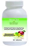 Нормофлор - Кишковий фітосорбент (90 таблеток по 0,4г)