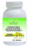 Актофуд «Чистотіл — трава здоров'я» (Chelidonium majus L.) (90 таблеток по 0,4г)