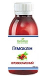 БАР «Гемоклін — Кровоочисний» (100мл)