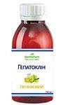 БАР «Гепатоклін - печінковий» (100мл)