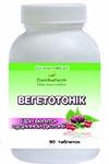 Вегетотонік (90 таблеток по 0,4г)