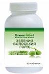 Зелений волоський горіх — вітамин С-йод-юглон (Juglans regia green) (90 таблеток по 0,4г)