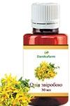 Олія «Звіробою» (Oleum Hypericum perforatum) (30мл)